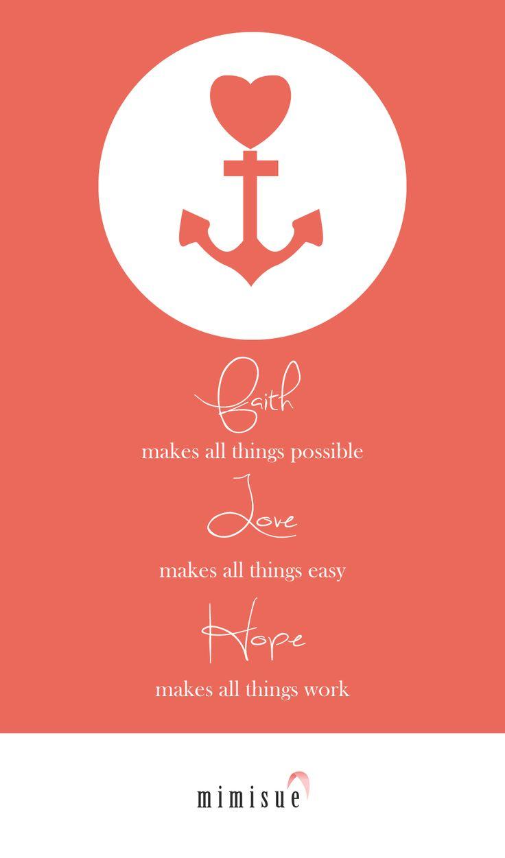 Heute mal ein wenig romantisch <3 #Glaube#Liebe#Hoffnung