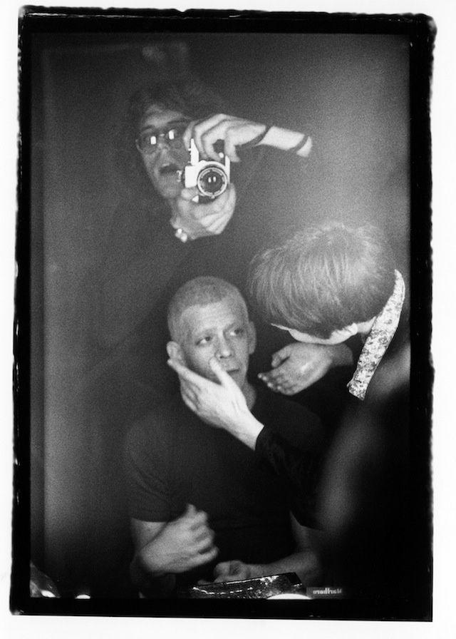 Lo que Lou Reed me enseñó, por Legs McNeil | VICE México