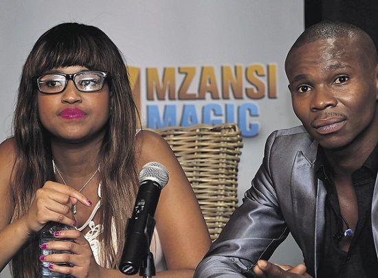 BB millionaires Ace and Ntombi wow Mzansi in new tv series #NtombiAndAce   Epyk Living