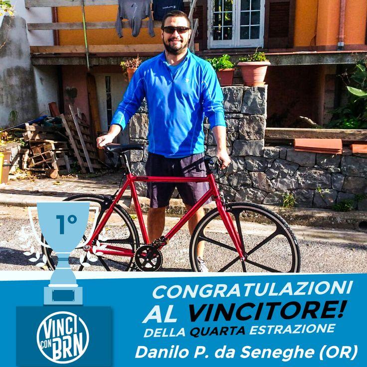 #contest #concorsi #bici #bicicletta #brn #pedala e #vinci