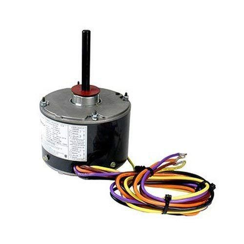 Oem Upgraded Rheem Ruud Weather King Emerson 1 5 Hp 230v Condenser Fan Motor K55hxntl 4884 Review Fan Motor Weather King Electric Motor For Bicycle