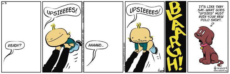 Dog Eat Doug by Brian Anderson for Jun 3, 2017 | Read Comic Strips at GoComics.com