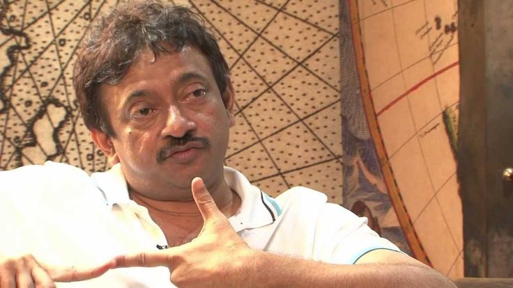 Ram Gopal Varma lashes out Film Chamber for Tollywood drugs scandal