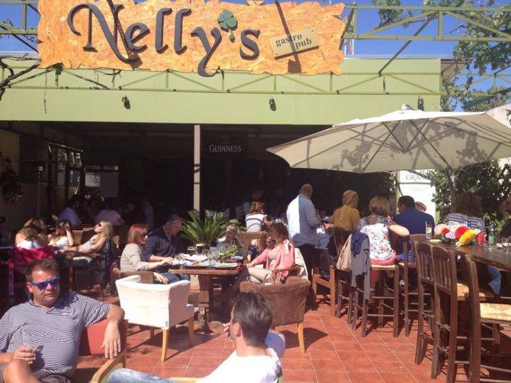 Nelly's Gastro Pub #Voula #AthensCoast #Athens #Greece