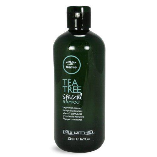 Paul Mitchell Tea Tree Shampoo, 16.9oz Green « Holiday Adds