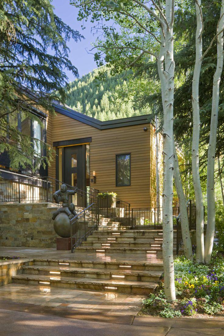 Ute Rock Residence Aspen, CO