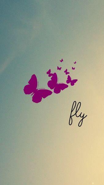 Bahagia itu menurutku sangat sederhana ~fly~