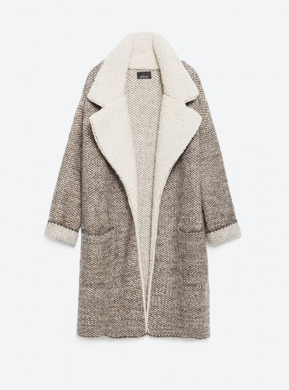 Womens coats - F&F Signature Suede Trench Coat, £99 - Woman And Home