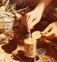 The Vietnam war story – Cherries – A Vietnam War Novel