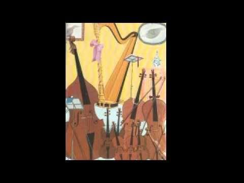 Piccolo saxo & compagnie (1ère partie) Conte musical pour enfants, à la découverte des instruments de musique. Musique et orchestre: André Popp Texte: Jean B...