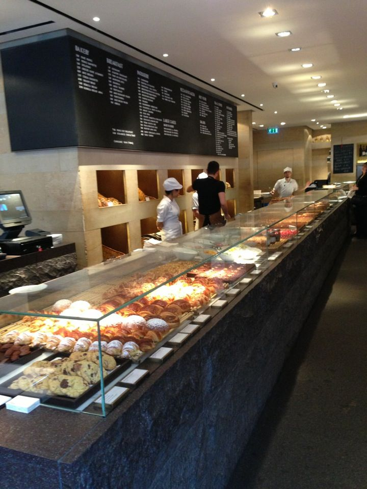 1329 Best Images About Interiors Bakery Coffee Shop On