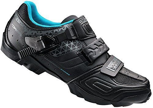 SH-MW7 - Chaussures VTT - Mixte Adulte - Noir - 40 EUShimano uHg8XivjXe