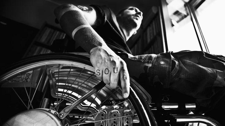 Textiles inteligentes para prevenir úlceras en pacientes que están en silla de ruedas. #eSalud #eHealth #innovacion #tecnologia