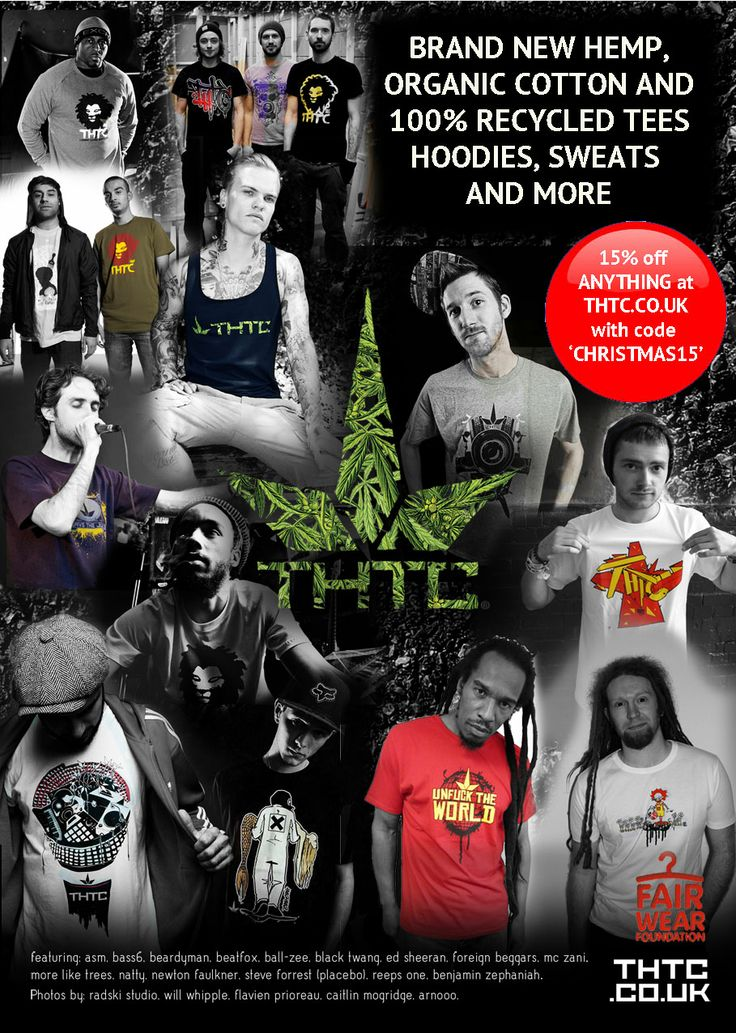 #THTC music supporters