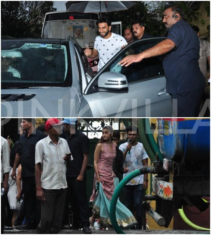 In Pics: Why Alia-Ranveer Will be One Awesome Pairing | PINKVILLA