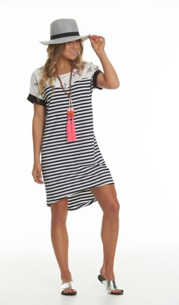 Charlo Rowan Dress