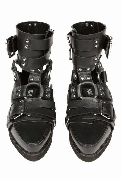Future sandals for the beach punk. Men's AccessoriesShoe ...
