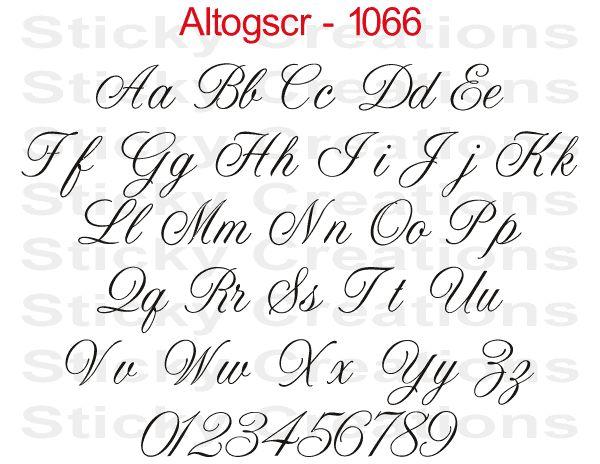 Best cake decorating images on pinterest letter fonts