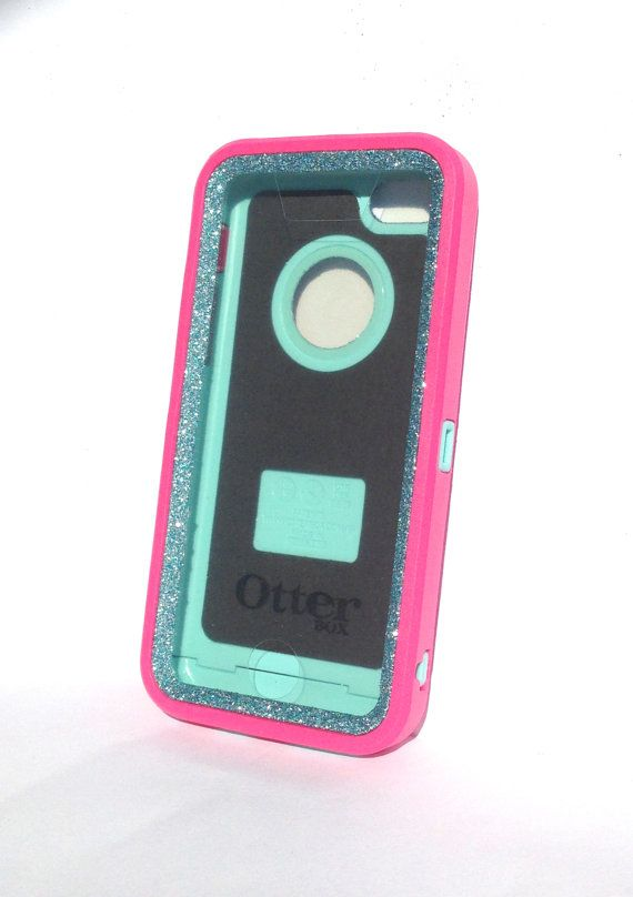 otterbox cases for iphone 5c otterbox defender series iphone 5c glitter by 4585
