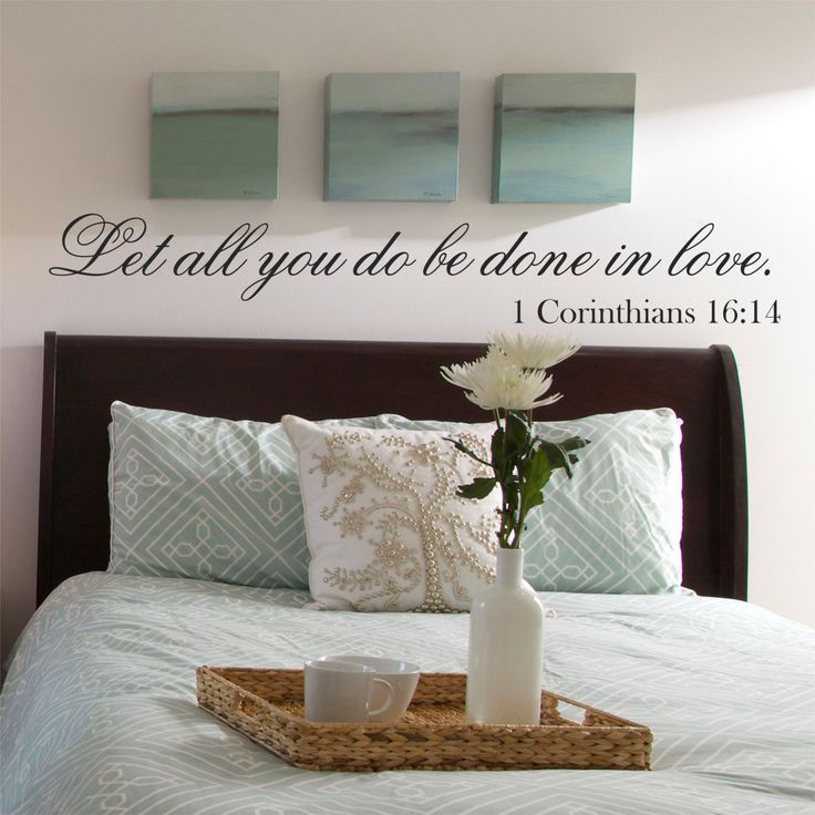 Wall Stickers Decor best 25+ christian wall decals ideas on pinterest | wall decor