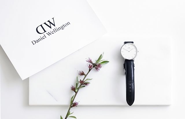 DANIEL WELLINGTON DISCOUNT CODE