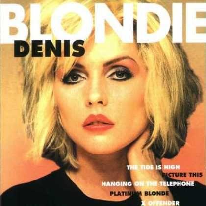 Blondie - Denis