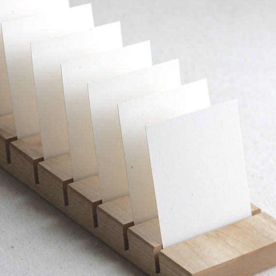 Make Your Own Jewellery Display Board: Best 20+ Business Card Displays Ideas On Pinterest