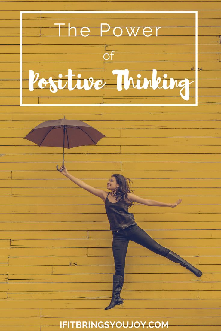 Learn how to become a more positive thinker and ultimately attract more happiness.