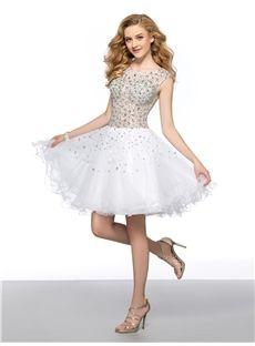 Junior formal dresses short - http://www.cstylejeans.com/junior-formal-dresses-short.html