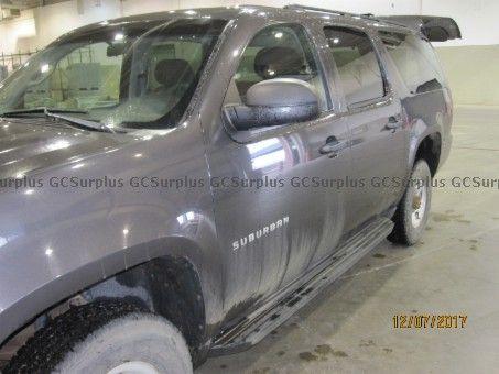 Picture of 2011 Chevrolet Suburban