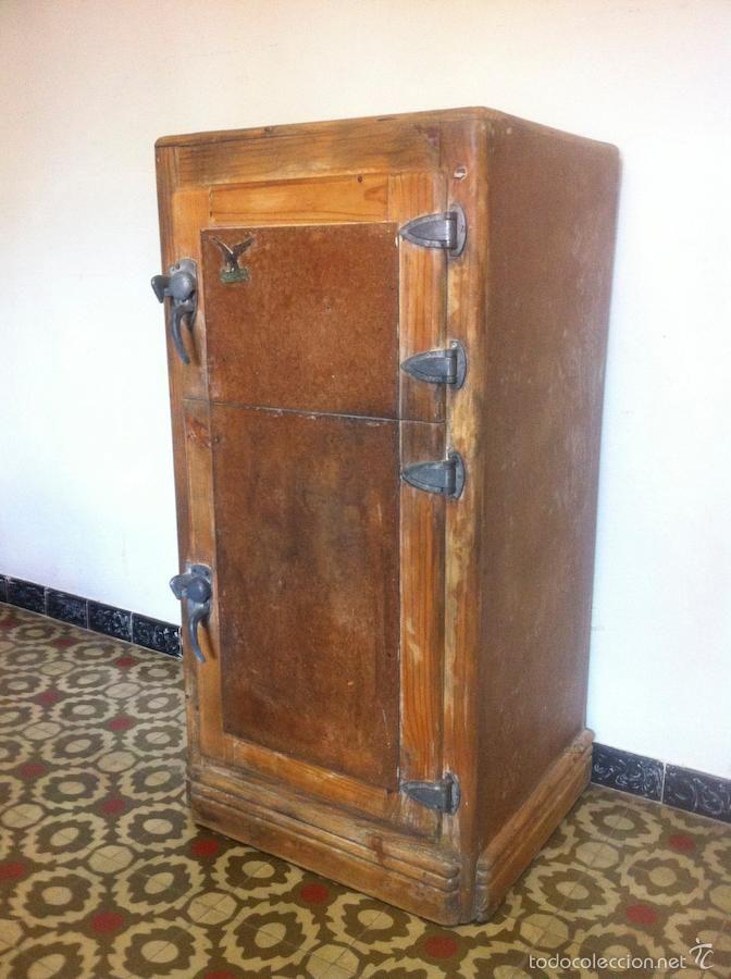 Las 25 mejores ideas sobre muebles antiguos en pinterest y - Transformar muebles antiguos ...
