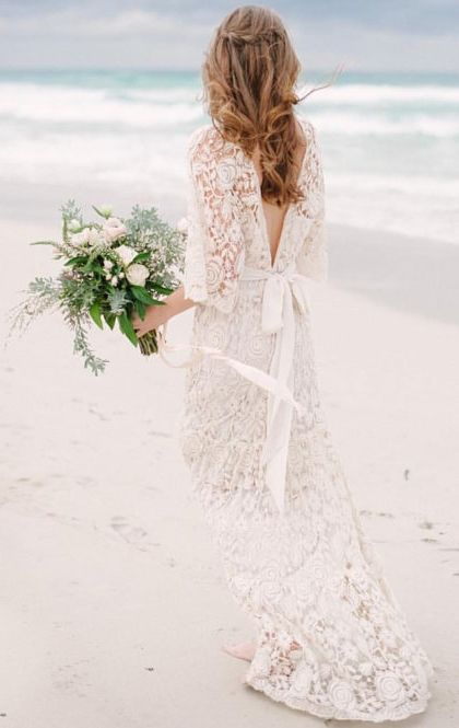 french lace be my bride wedding dress