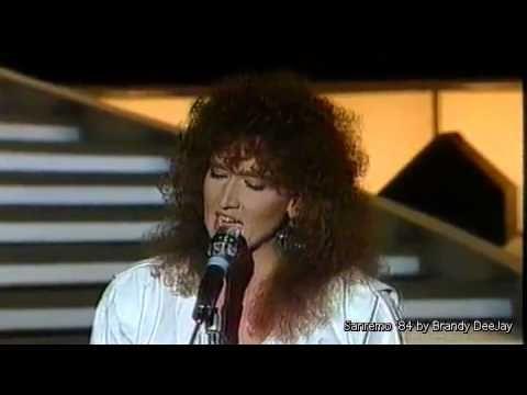Come si cambia - Fiorella Mannoia - 1984 (+playlist)