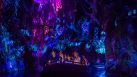 The New Wizarding World of Harry Potter Light Show at Universal Studios Looks Spectacular #harry #potter, #universal #studios, #universal #studios #hollywood, #amusement #parks, #theme #parks, #hogwarts, #wizarding #world #of #harry #potter, #the #nighttime #lights #at #hogwarts #castle, #io9…