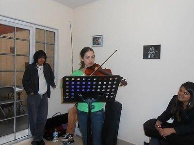 Divertidas Clases de Violín en Blowing Music  #Divertidas, #Clases, #Violin, #Blowing, #Music