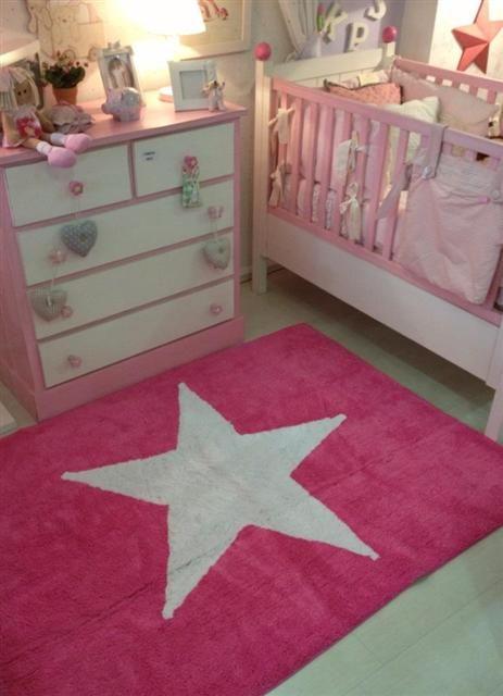 111 mejores im genes sobre alfombras infantiles para - Alfombra habitacion bebe ...
