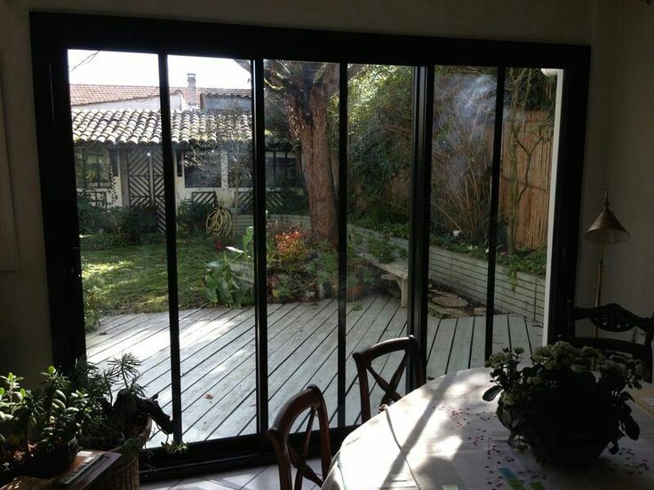 17 best fenêtre images on Pinterest Bay windows, Grey and Home ideas
