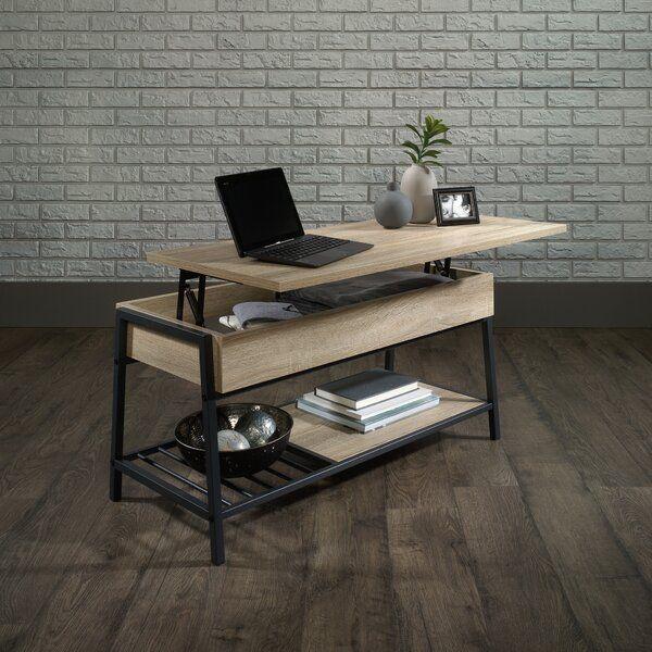 Bronson 4 Legs Coffee Table In 2020 Coffee Table Perfect Coffee Table Coffee Table With Storage