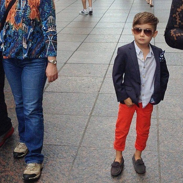 Best Alonso Mateo君 Images On Pinterest Alonso Mateo Babies - Meet 5 year old alonso mateo best dressed kid ever seen