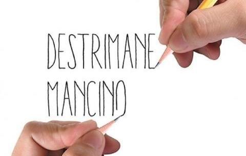 DESTRIMANE- MANCINO