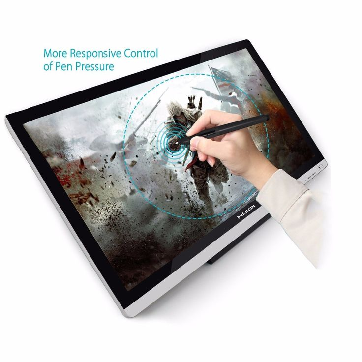 "708.32$  Buy now - http://alis38.worldwells.pw/go.php?t=32791392352 - ""Huion GT-220 Pen Display 21.5"""" IPS Panel LCD Digital Tablet Monitor Drawing Graphics Interactive Tableta Grafica + Charging Pen"" 708.32$"