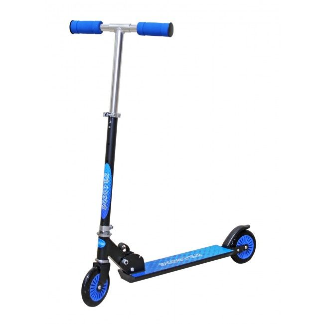 Kids Blue Neo Kick Scooter