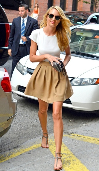 The Style Hunter Diaries: simple.  LOVE this look
