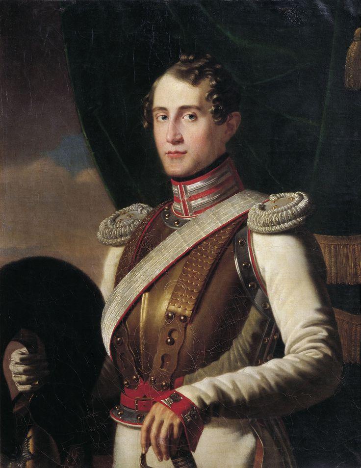 D.Antonelli Arapov 1823 #art #painting