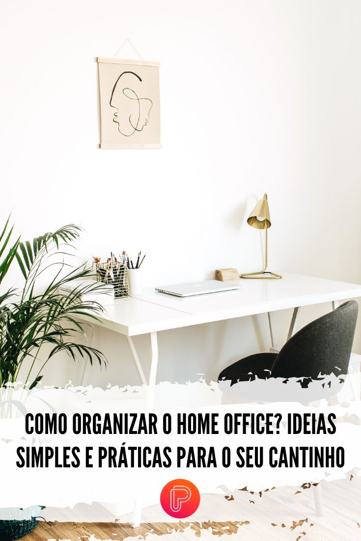 O Purepeople reuniu dicas para deixar sua estação de trabalho mais bonita e organizada. Saiba como! Home Office, Homework Station, Tips, Organizers, Organize, Pretty, Home Offices, Office Home
