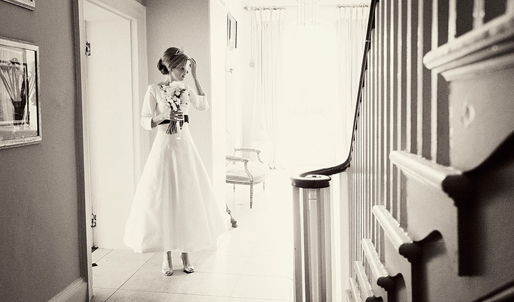 Yorkshire Wedding at home