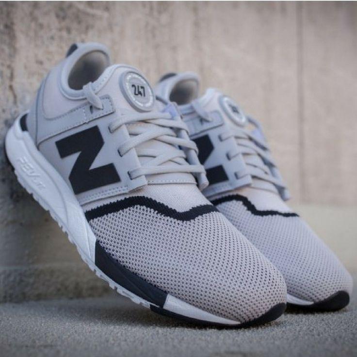 Zapatillas para hombre New Balance MRL247SI. Conseguilas en Nuestra Tienda Blast. Art:N10195010155 #zapatillas #NewBalance #247 #blast #argentina #ecommerce #eshop #shoppingonline #digitalsport