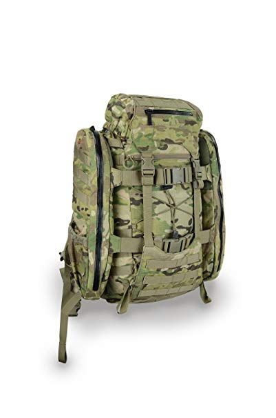 Eberlestock X2 Hunting BagPack Review | Backpacking