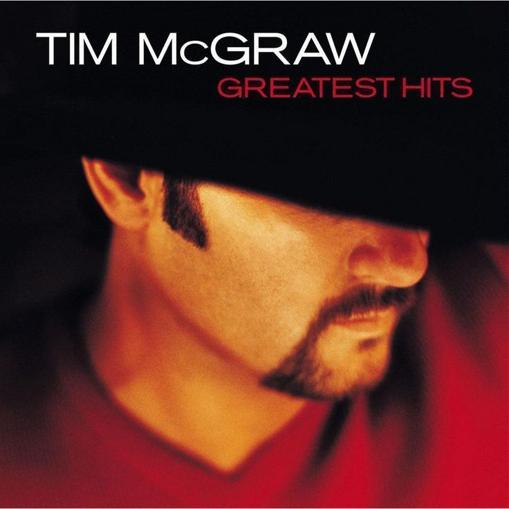 Tim McGraw - Greatest Hits (CD)