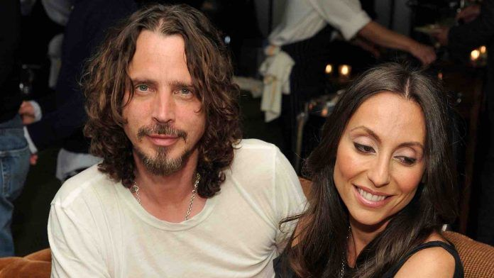 """Police Deny Request From Chris Cornell's Widow: 'We Have Unanswered Questions'  Full Statement by Cornell Family Attorney and Vicky Cornell: Kirk Pasich, attorney for the family of the late Chris Cornell, today said that the City of Detroit Law Department denied a request his firm made under the Freedom of Information Act for reports relating to Chris Cornell's death, stating: """"Based on information provided by personnel   The post  Police Deny Request From Chris Cornell's Widow: 'We.."""